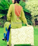 Off the Rack by Sundas Saeed Eid Collection 2013 007