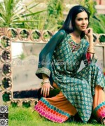Off the Rack by Sundas Saeed Eid Collection 2013 013