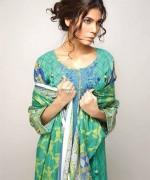 Orient Textiles Midsummer Collection 2013 for Women 001