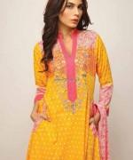 Orient Textiles Midsummer Collection 2013 for Women 003