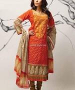 Orient Textiles Midsummer Collection 2013 for Women 004