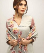 Orient Textiles Midsummer Collection 2013 for Women 005