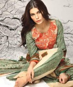 Orient Textiles Midsummer Collection 2013 for Women 006