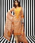 Orient Textiles Midsummer Collection 2013 for Women 009
