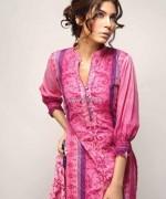 Orient Textiles Midsummer Collection 2013 for Women 010
