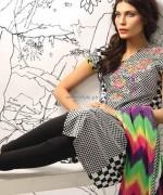 Orient Textiles Midsummer Collection 2013 for Women 013