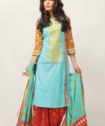 Orient Textiles Midsummer Collection 2013 for Women 015
