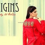 Origins Eid Dresses 2013 Volume 2 for Women 005