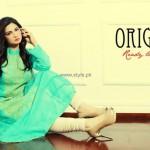 Origins Eid Dresses 2013 Volume 2 for Women 007