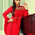 Origins Eid Dresses 2013 Volume 2 for Women 008