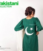 Pinkstich Independence Day Collection 2013 For Women 004