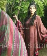 Preeto by Abrar Ul Haq Casual Wear Dresses 2013 for Women 002