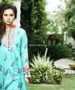 Preeto by Abrar Ul Haq Casual Wear Dresses 2013 for Women 003