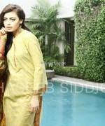 Preeto by Abrar Ul Haq Casual Wear Dresses 2013 for Women 004