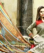 Preeto by Abrar Ul Haq Casual Wear Dresses 2013 for Women 006