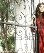 Preeto by Abrar Ul Haq Casual Wear Dresses 2013 for Women 007