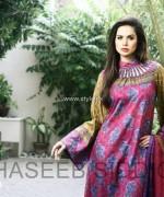 Preeto by Abrar Ul Haq Casual Wear Dresses 2013 for Women 010