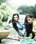 Preeto by Abrar Ul Haq Casual Wear Dresses 2013 for Women 014