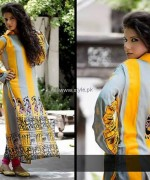 Qimash Casual Wear Collection 2013 for Girls 002