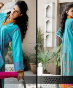 Qimash Casual Wear Collection 2013 for Girls 003
