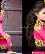 Qimash Casual Wear Collection 2013 for Girls 009