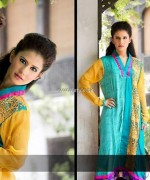 Qimash Casual Wear Collection 2013 for Girls 013