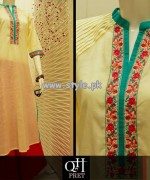 QnH Eid Collection 2013 For Girls 002