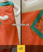 QnH Eid Collection 2013 For Girls 003