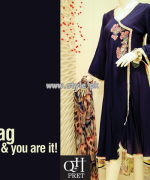 QnH Eid Collection 2013 For Women 007