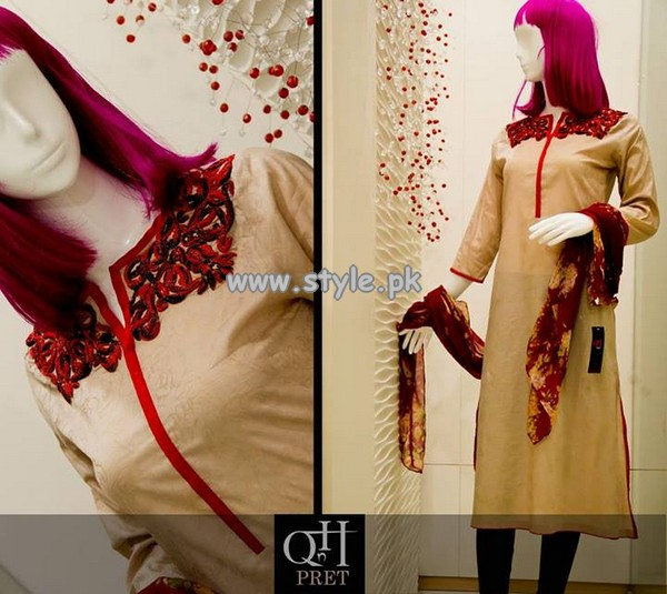 QnH Eid Collection 2013 For Women 008