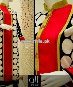 QnH Eid Collection 2013 For Women 009