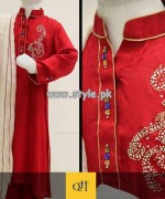 QnH Eid Collection 2013 For Women 010
