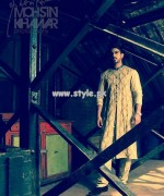 Rana Noman Menswear Collection 2013 For Mid Summer 002