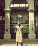 Rana Noman Menswear Collection 2013 For Mid Summer 004