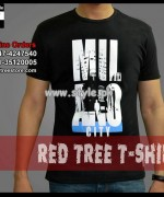 Red Tree Casual Tee Shirt Collection 2013 For Boys 003