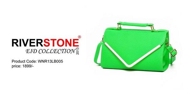 Riverstone Eid Handbags Collection 2013 For Women 008