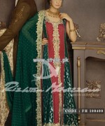 Rizwan Moazzam Bridal Wear Collection 2013 003