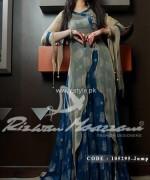 Rizwan Moazzam Party Wear Dresses 2013 for Women 004