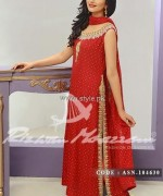 Rizwan Moazzam Party Wear Dresses 2013 for Women 005