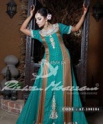 Rizwan Moazzam Party Wear Dresses 2013 for Women 009