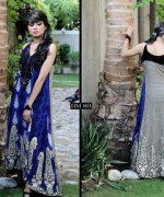 Rozina Munib Party Wear Collection 2013 For Women 001