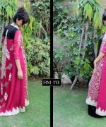 Rozina Munib Party Wear Collection 2013 For Women 002