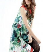 Rumor Party Wear Collection 2013 For Women 002