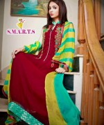 S.M.A.R.T.S Eid Collection 2013 For Women 004