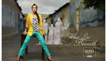 Sania Maskatiya Party Dresses 2013 For Women 005