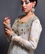Satrangi by Saqib Formal Wear Dresses 2013 for Women 002