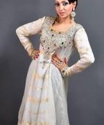 Satrangi by Saqib Formal Wear Dresses 2013 for Women 003