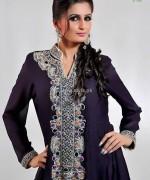 Satrangi by Saqib Formal Wear Dresses 2013 for Women 004