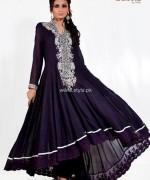 Satrangi by Saqib Formal Wear Dresses 2013 for Women 007
