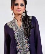 Satrangi by Saqib Formal Wear Dresses 2013 for Women 011